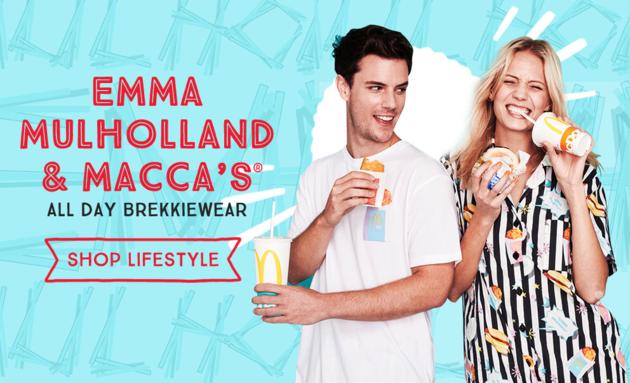 mcdonalds-pyjama