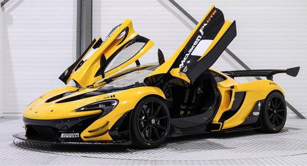 McLaren-P1-GTR-For-Sale-5-