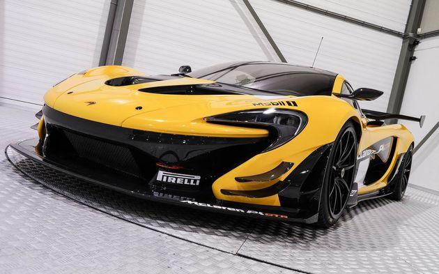 McLaren-P1-GTR-For-Sale-9