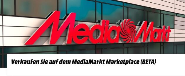 MediaMarkt-Marketplace