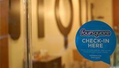 Meer dan 500.000 bedrijven op Foursquare