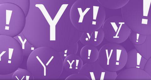 Meer internetbezoekers voor Yahoo! dan voor Google