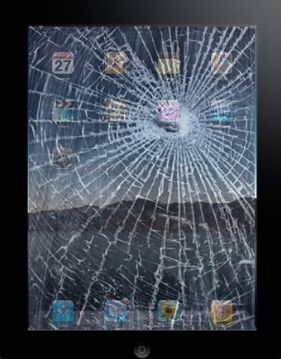 Meeste schade aan tablets door kinderen