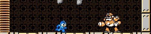 Mega Man na 20 jaar nog steeds populair