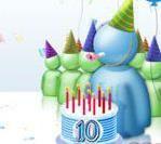 Messenger bestaat vandaag 10 jaar!