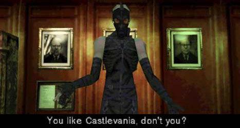 Metal Gear maker Hideo Kojima was vroeger ook al gestoord