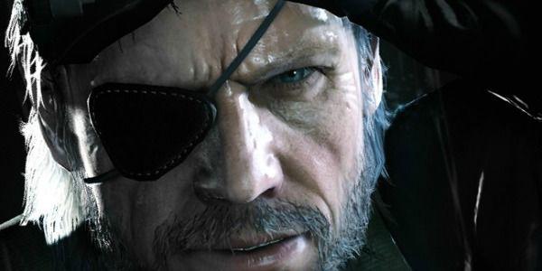 Metal Gear Solid V: Ground Zeroes schiet tekort