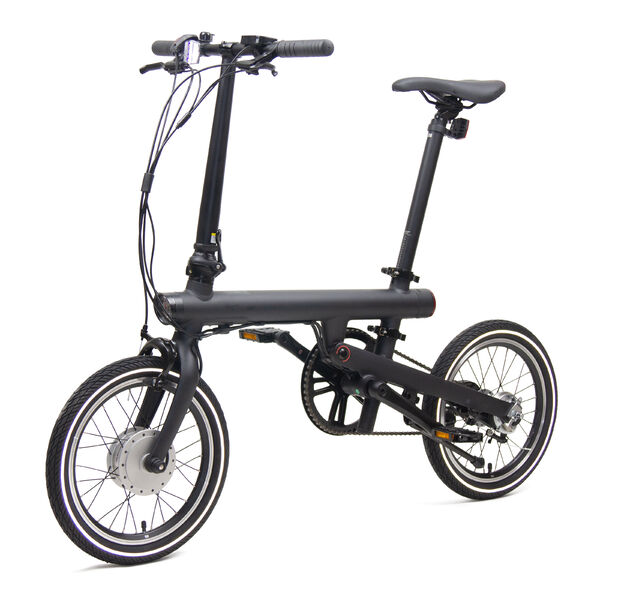 Mi Smart Folding Bike_04