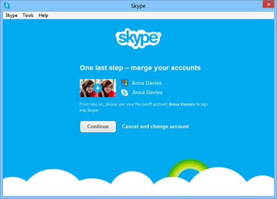 Microsoft bevestigt samengaan Windows Live Messenger en Skype