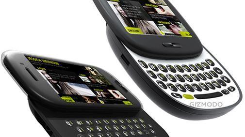 Microsoft brengt ook mobieltje uit