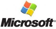 Microsoft grote winnaar NCF Awards