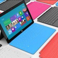 Microsoft: 'Kleinere Windows 8-tablets in aankomst'