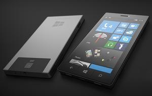 Microsoft komt met eigen smartphone