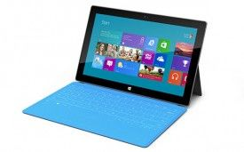 Microsoft's Surface-tablet voor duizend dollar? Toch niet.