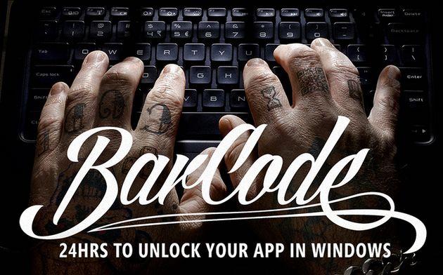 Microsoft sluit App-ontwikkelaars 24 uur op tijdens BarCode [Adv]