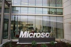 Microsoft strikt grootste cloud computing klant ooit