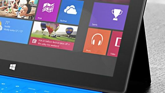 Microsoft zet hoog in met nieuwe Surface-tablet