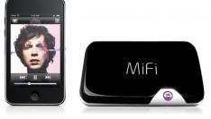 Mifi en iPod Touch beter dan iPhone