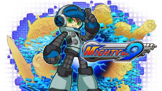 Mighty No. 9 komt naar de consoles