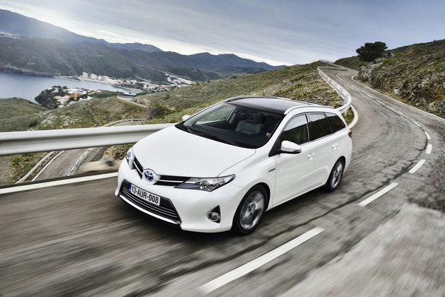 Mijlpaal voor Toyota: 5 miljoen hybride auto's