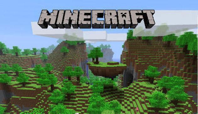 Minecraft mijlpaal