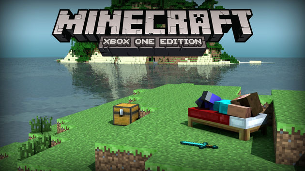 Minecraft-Xbox-Microsoft-mojang