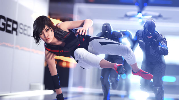 mirror's edge catalyst review 1
