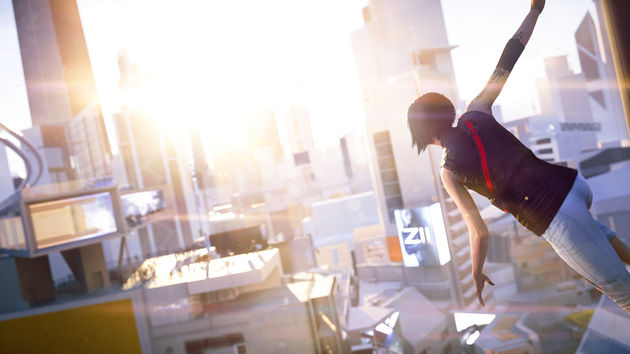 mirror's edge catalyst review 3