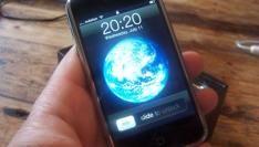 Mobiel internet, iPhone derde