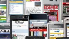 Mobiel internet wekelijks 850.000 gebruikers