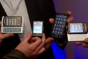 Mobiel maakt het mogelijk