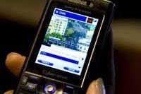 Mobiele advertentie-uitgaven stijgen