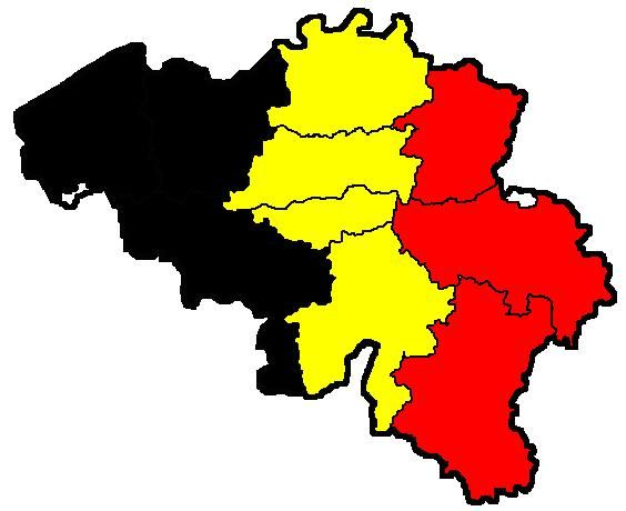 Mobiele devices in België