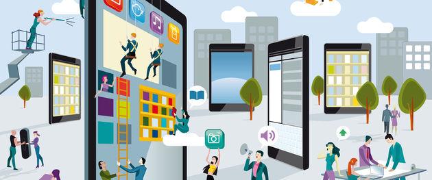 Mobiele strategie is meer dan een app lanceren