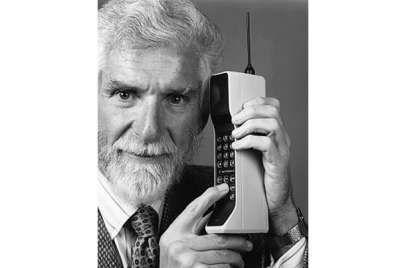 Mobiele telefoons worden steeds minder gebruikt om te bellen