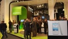 Mobile World Congres : Zoeken naar Android