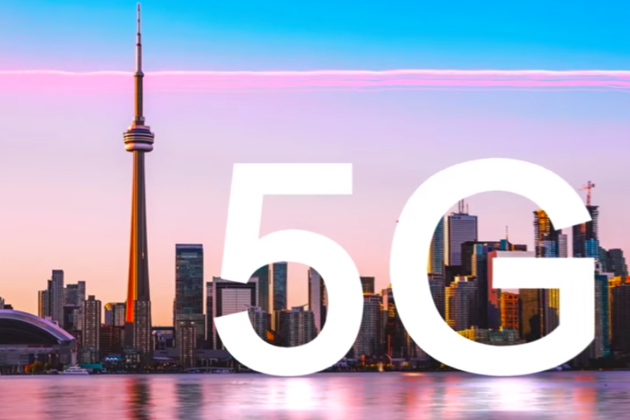 Mobile World Congress 5G