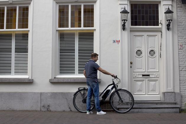 mobiliteit-e-bike-werk