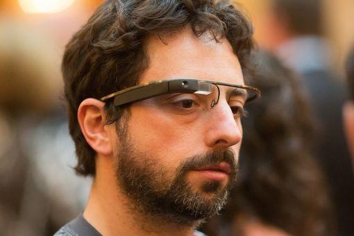Moeten Apple en Facebook vrezen voor de Google-bril?