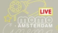 MoMo 12 live te volgen