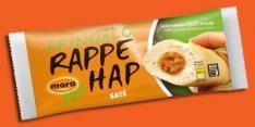 Mora's Rappe Hap virals