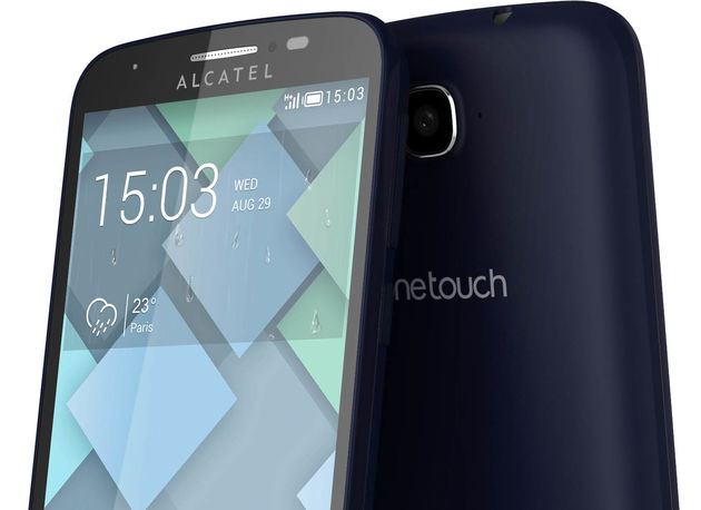 Morgen te winnen in de #FFGLBS de ALCATEL ONE TOUCH POP C7