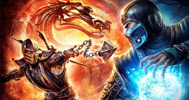 Mortal Kombat is wel lekker maar niet mooi op de Vita