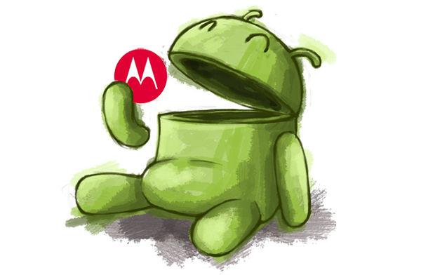 Motorola Mobility schrapt 4000 banen