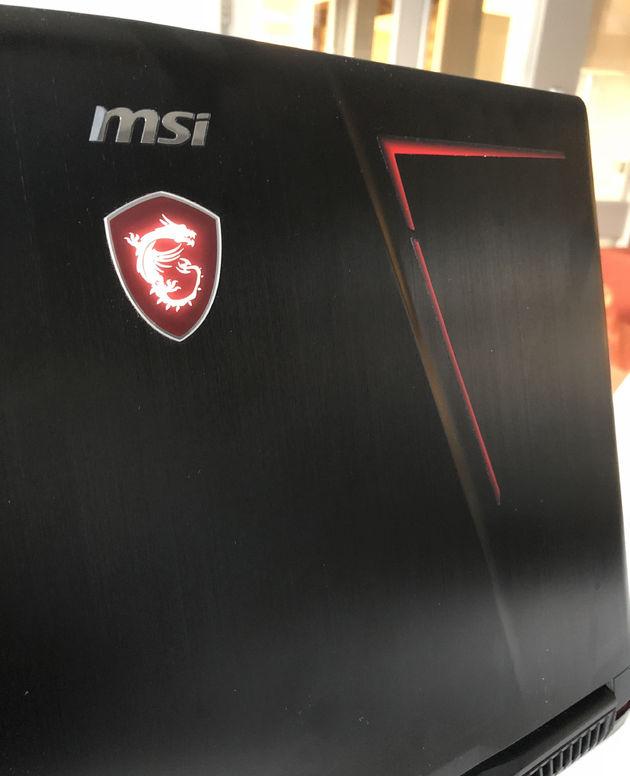 MSI-steelcase