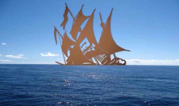 Muziek industrie eist blokkade The Pirate Bay in Frankrijk