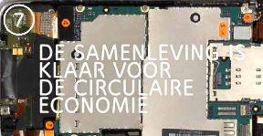 MVO Nederland: de trends voor 2013