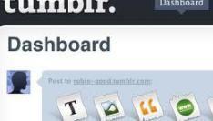 Na meer dan 24 uur is Tumblr weer online