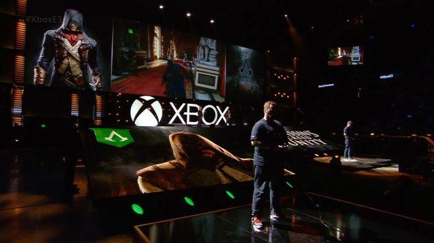 Nabeschouwing E3: Nederig Microsoft weet weer waar het om draait