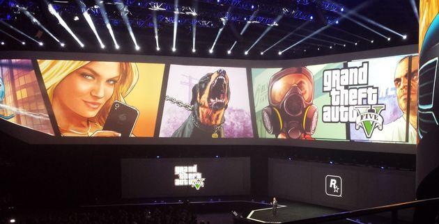 Nabeschouwing E3: Sony scoort punten maar wint nog niet de wedstrijd